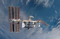 International Space Station - ISS Expeditions